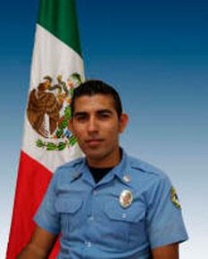 Javier Moreno Ojeda