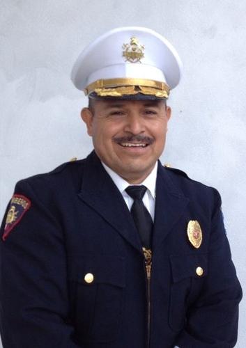Lic. Cmdte Juan A. Carbajal Figueroa