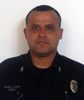 Capitán Jesús Enrique Angulo Ortega
