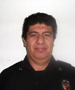 Cap. Jose Ramon Ledesma Wilkes